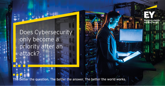 Event EY Cyber Challenge body