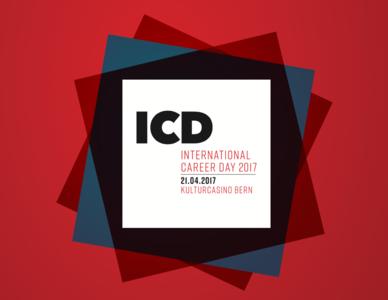 Event Bundesverwaltung International Career Day 2017 body