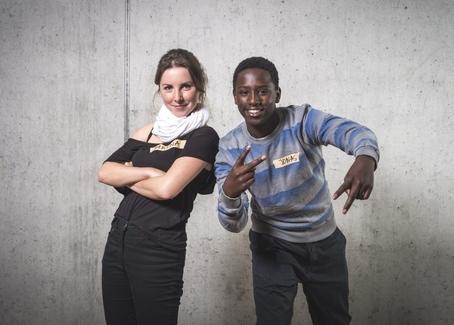 Praktikum, Jobs und Stellen bei ROCK YOUR LIFE! Schweiz GmbH auf talendo