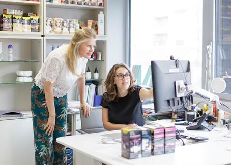 Praktikum, Jobs und Stellen bei L'Oréal Suisse S.A. auf talendo