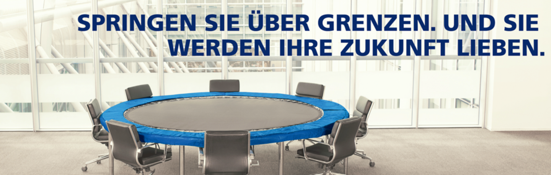 Talendo Inhouse Event Zurich Versicherung