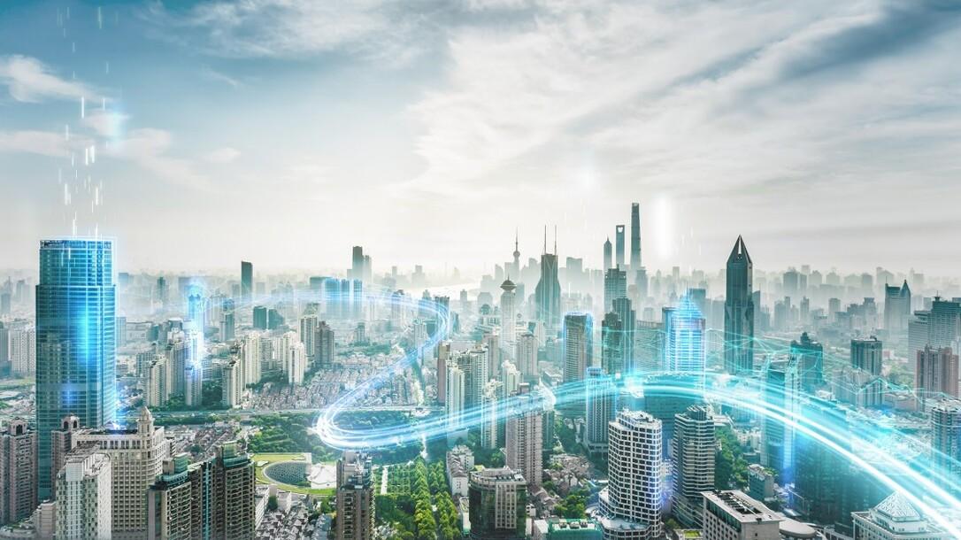 Event Siemens Schweiz AG Einblicke in das digitale Business von Siemens Smart Infrastructure header