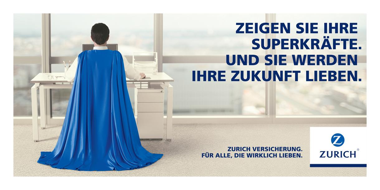 Event Zurich Insurance Company Ltd Zurich Inhouse Event header