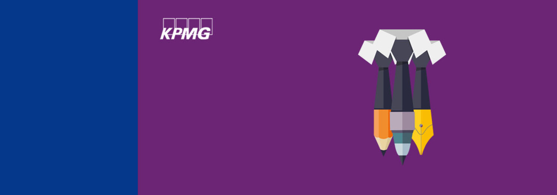 Event KPMG KPMG Culture Insight header