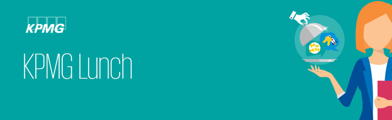 Event KPMG KPMG Lunch – Advisory Services, Enterprise Applications header
