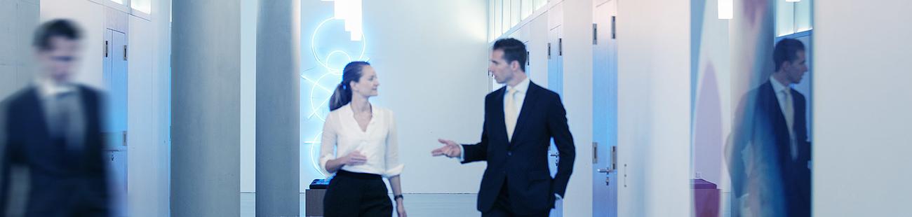 Bär & Karrer AG als Arbeitgeber auf talendo