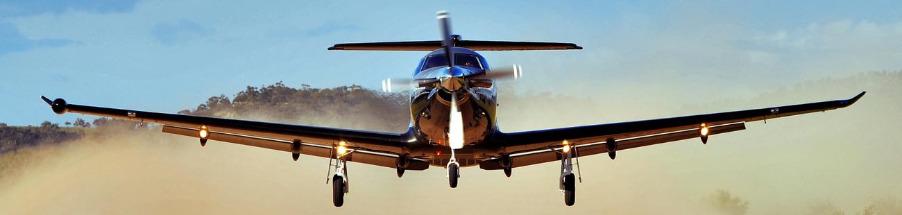 Pilatus Flugzeugwerke AG als Arbeitgeber auf talendo