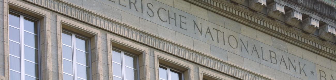 Schweizerische Nationalbank als Arbeitgeber auf talendo