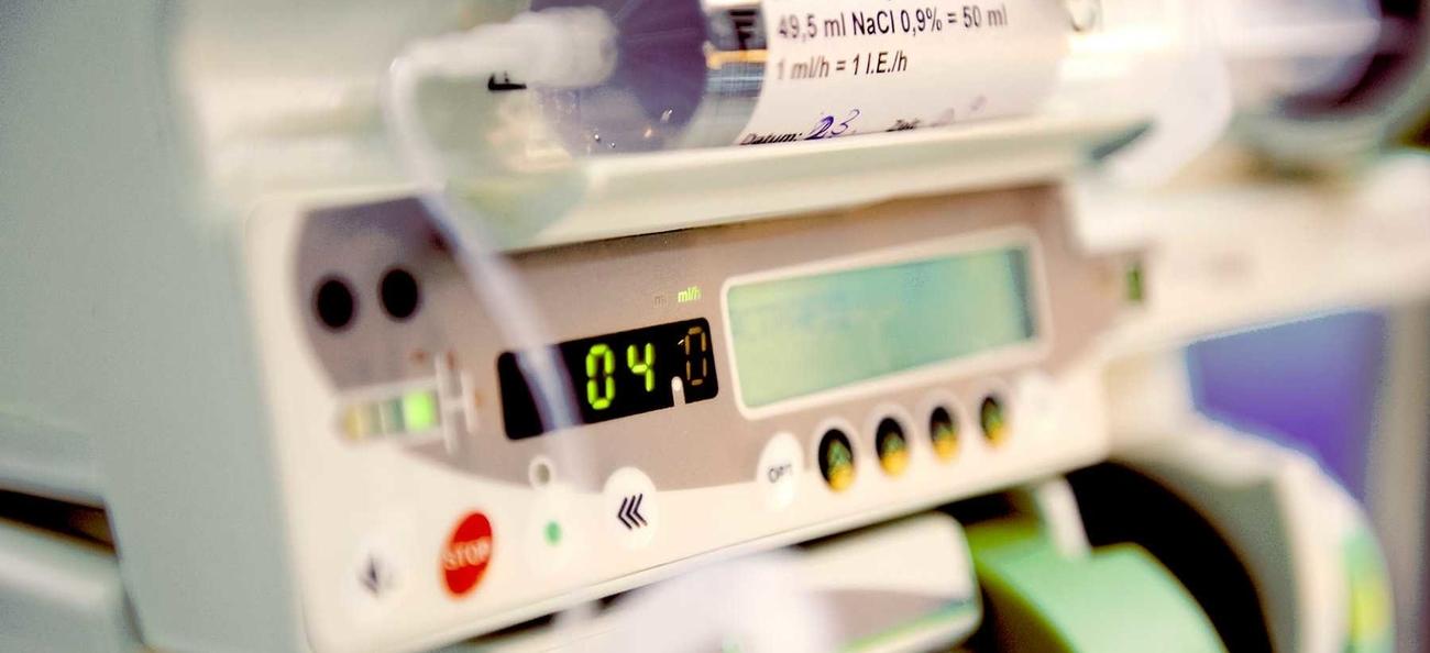Istock 000045455840xlarge Medizinaltechnik