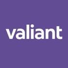 Valiant Logo talendo