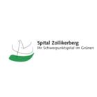 Spital Zollikerberg Logo talendo
