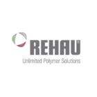 Rehau Gruppe Logo talendo