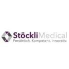 Stöckli Medical AG Logo talendo