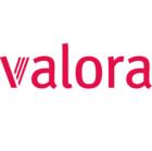 Valora Gruppe Logo talendo