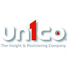 Unico-first AG Logo talendo