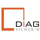 Diagard AG Logo talendo