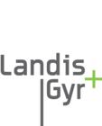 Landis+Gyr Logo talendo