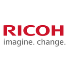 Ricoh Logo talendo