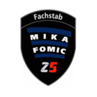 Fachstab MIKA der Armee Logo talendo