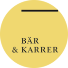 Bär & Karrer AG Logo talendo