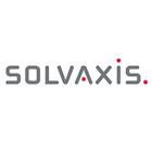 SolvAxis SA Logo talendo