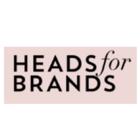 Heads for Brands  Logo talendo