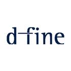 d-fine AG Logo talendo