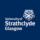 University of Strathclyde; Glasgow Logo talendo