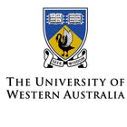 University of Western Australia Logo talendo