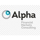 Alpha FMC Logo talendo
