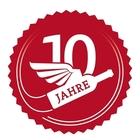 Flaschenpost Services AG Logo talendo