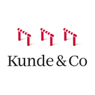 Kunde & Co. Logo talendo