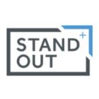 standout Logo talendo