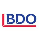 BDO Logo talendo