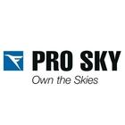 Pro Sky AG Logo talendo
