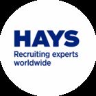 Hays (Schweiz) AG Logo talendo