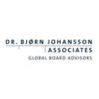 Dr. Bjørn Johansson Associates AG Logo talendo