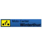 Moto Center Winterthur AG Logo talendo