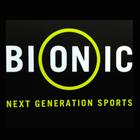 Bionic Franchise GmbH Logo talendo