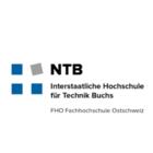 NTB – Interstaatliche Hochschule für Technik Buchs Logo talendo