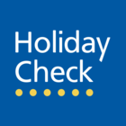 HolidayCheck AG Logo talendo