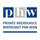Private Hochschule Wirtschaft PHW Bern Logo talendo