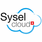SyselCloud Logo talendo