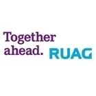 RUAG Logo talendo