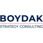 Boydak Strategy Consulting Logo talendo