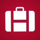 Hotelcard AG Logo talendo