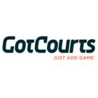 GotCourts Logo talendo