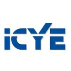 ICYE Switzerland  Logo talendo