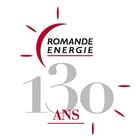 Romande Energie Services SA Logo talendo