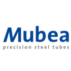 Mubea Präzisionsstahlrohr AG Logo talendo